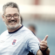 """Micale comemora empate do Paraná no minuto final: """"Sair derrotado seria terrível"""""""
