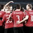 El PSV sin despeinarse vence al ADO Den Haag