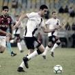 Em clássico com quatro expulsões, Flamengo e Vasco empatam no Maracanã