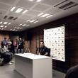 Zé Ricardo comemora classificação e projeta equilíbrio na final diante do Fluminense
