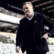 Ronald Koeman não suporta pressão e é demitido do Everton
