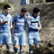 Com retornos de Arrascaeta e Murilo, Mano escala Cruzeiro para confronto contra Vitória