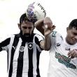 Resultado Bangu x Botafogo no Campeonato Carioca 2017 (0-2)
