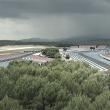 Formula 1 - La pioggia caratterizza le Prove Libere 3
