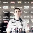 Adilson admite queda de rendimento e espera reconquistar a titularidade no Atlético-MG
