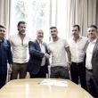 Cruzeiro amplia vínculo com meia De Arrascaeta por mais dois anos