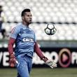 """Fábio lamenta derrota para Coritiba: """"Não conseguimos nos sobressair"""""""
