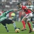 Crónica: Benfica x Sporting