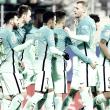Liga - Barcellona e Siviglia da sballo, Real Madrid campione d'inverno