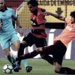 Resultado Sport 1x0 Atlético-PR no Campeonato Brasileiro 2018