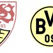 Bundesliga, Stoccarda-Borussia Dortmund 2-1: è crisi profonda per i gialloneri