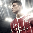 """James Rodriguez enaltece Bayern: """"Tão grande quanto o Real Madrid, se não maior"""""""
