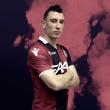 Ufficiale: Falletti è un nuovo giocatore del Bologna