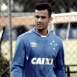 """Henrique prega sintonia entre torcida e Cruzeiro pelo avanço: """"Unir forças com o torcedor"""""""