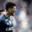 Uruguaio Arrascaeta se torna o estrangeiro com mais jogos pelo Cruzeiro