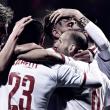 Serie B - Impresa del Bari al Vigorito: battuto 4-3 il Benevento