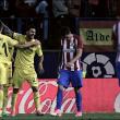 Liga - Soriano gela il Calderon: Villarreal batte Atletico Madrid 0-1