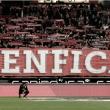 Benfica reuniu, esta segunda-feira, com o Conselho de Arbitragem