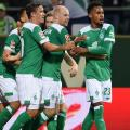 Werder Bremen 2-0 VfL Wolfsburg: Die Werderaner move second with victory over Wolves