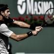 Atp Indian Wells, Del Potro rimonta Kohlschreiber e raggiunge Raonic in semifinale