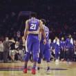 NBA - Butler guida Minnesota al successo sui 76ers; Phoenix si inchina ai Kings