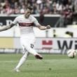 Ginczek erneut schwer verletzt