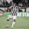 Juventus, si ferma Cuadrado