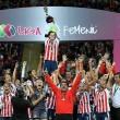 Chivas es campeón de la Liga MX Femenil