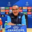 Champions League, il Napoli attende lo Shakhtar. Le parole in conferenza di Sarri ed Allan