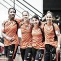 Deportivo Lyon terminó en el cuarto lugar de la Copa Libertadores de futsal femenino
