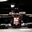 Carlos Santi, nuevo ingeniero de pista de Kimi Raikkonen