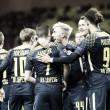 Jemerson falha, Monaco sucumbe diante do RB Leipzig e é goleado
