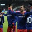 Champions League - Il CSKA Mosca vince e spera: Benfika ko per 2-0
