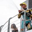 Moto3, clamoroso Guevara: si ritira