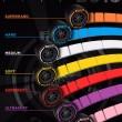 F1 2018 - Ecco i nuovi pneumatici