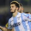 Lazio - Gli occhi del Barcellona su Luis Alberto