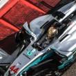 Abu Dhabi, è sempre testa a testa Hamilton-Vettel nelle FP2