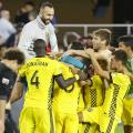Audi 2018 MLS Cup Playoffs: Knockout Round Day 2 Review