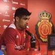 """Xisco Campos: """"El equipo trabaja muy bien desde el primer día"""""""