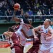 FIBA Champions League - Figuraccia internazionale per la Reyer: col Banvit è 90-62