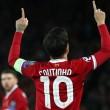Il Barcellona accelera per Coutinho