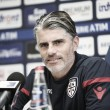 """Cagliari, Lopez verso la Roma: """"Prova di maturità. Ripartiamo dal secondo tempo con la Samp"""""""