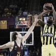 Turkish Airlines Euroleague - Il Fenerbahce ingrana la quarta in casa di Barcellona (68-83)