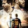 Siempre Messi