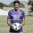 Metropolitanos FC reforzó su defensa con el argentino Walter Gómez