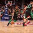 NBA - Toronto fa sei di fila contro i Kings, Boston ok a Detroit