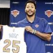 "NBA, Rose sui Knicks: ""Siamo un superteam come i Warriors"""