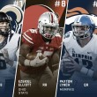 'Mock Draft' de la NFL 2016