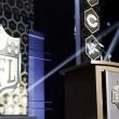 Los Angeles Rams y Philadelphia Eagles consiguen las primeras elecciones del Draft.