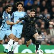 Manchester City 1-1 Celtic: Spoils shared in entertaining draw at the Etihad